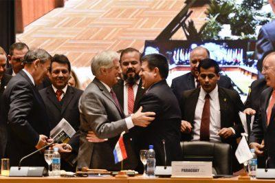 Nueva Presidencia del MERCOSUR