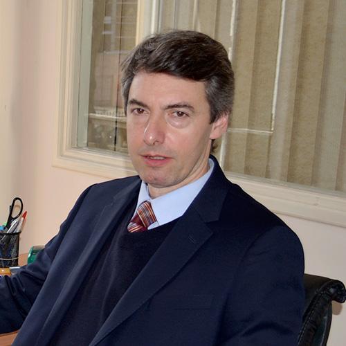 Alejandro Puglia Macaronis