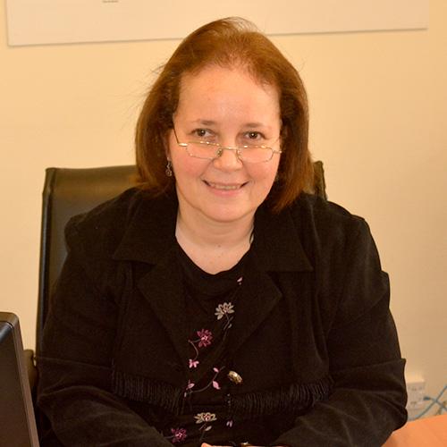 Claudia Giménez