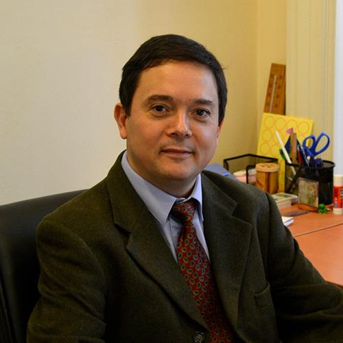 Esteban Rogel