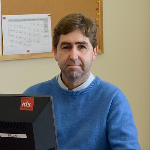 Rodrigo Scheuer
