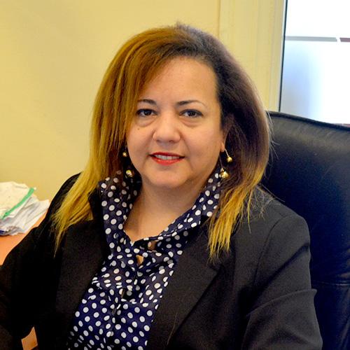 Ruth Mencia