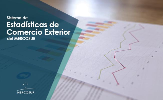 Estadísticas de Comercio Exterior