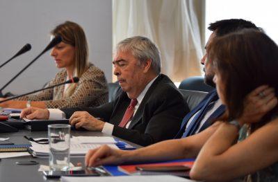 Paraguay presidió la primera reunión del año de los Representantes Permanentes del MERCOSUR