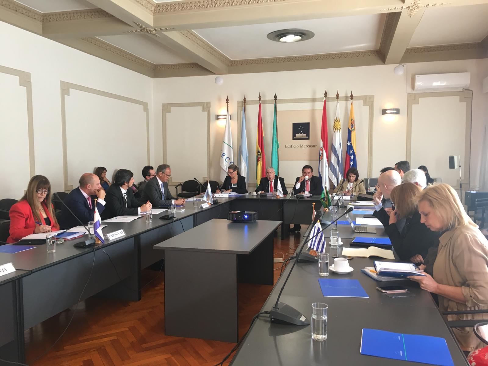 Reunión de la CRPM