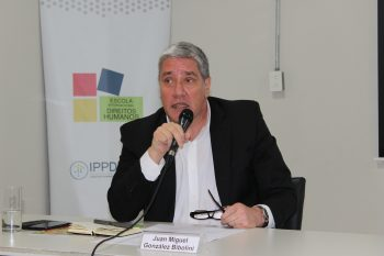 Juan Miguel González Bibolini