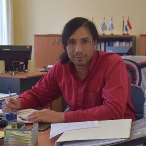César Molinas