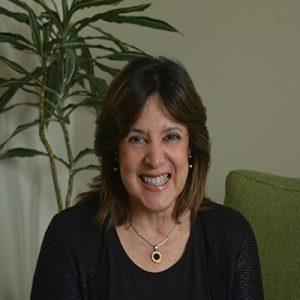 María Eugenia Gómez