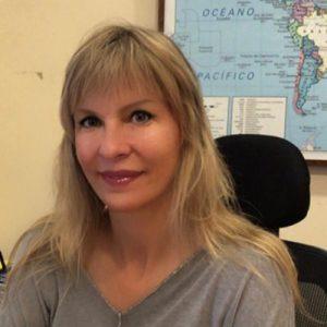 Irene Kutscher