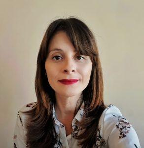 Sabrina Pizzinato