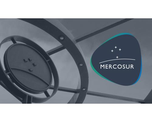 Presentación sobre el MERCOSUR y su Política de Cooperación Internacional