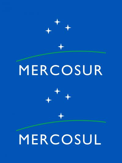 Logo MERCOSUR/MERCOSUL